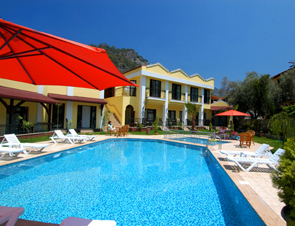Disabled Rooms in Oludeniz